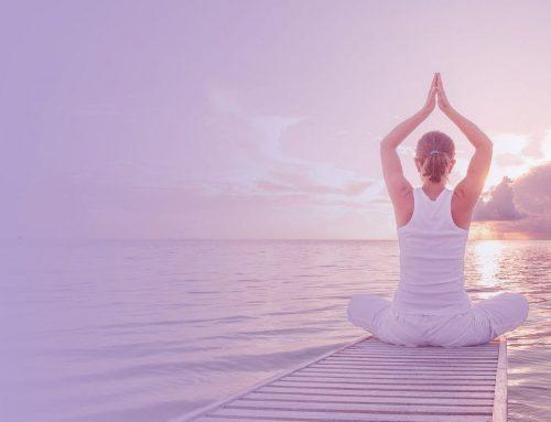 Meditación para la mujer. ¿Cómo te cuidas? ¿Conoces tus capacidades? Tú puedes vivir mejor.