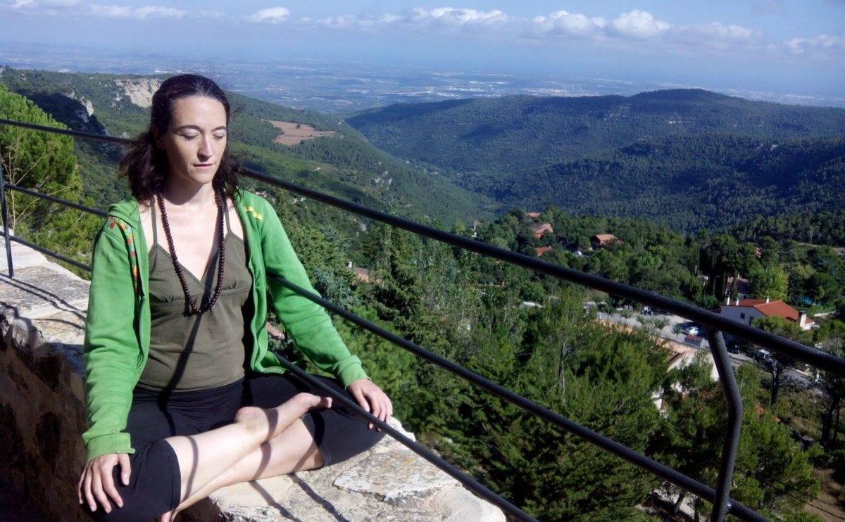 Meditar en casa meditaci n para principiantes este instante - Meditar en casa ...