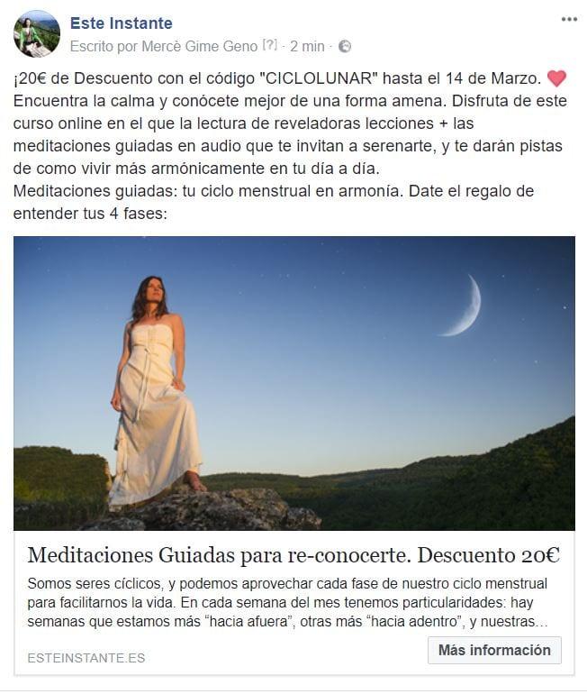 ciclolunar